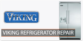 Viking refrigerator repair
