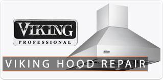 Viking hood repair