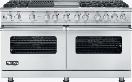Oven Viking Repair